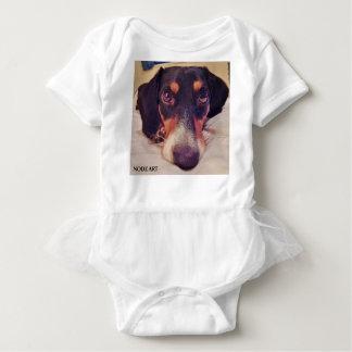 Mackie Baby Bodysuit