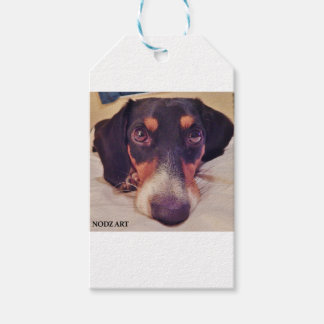 Mackie Gift Tags