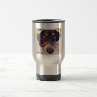 Mackie Travel Mug