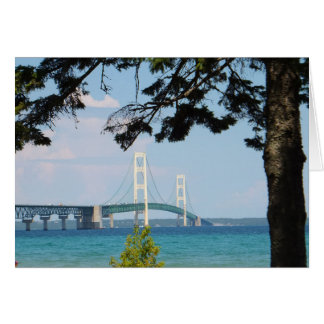 Mackinac Bridge Card
