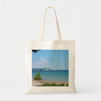 Mackinac Bridge Tote