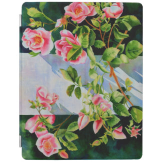 Mackinac Rose iPad Cover