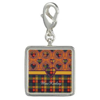 MacKinley clan Plaid Scottish kilt tartan