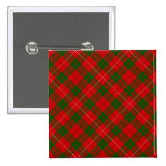 MacKinnon 15 Cm Square Badge