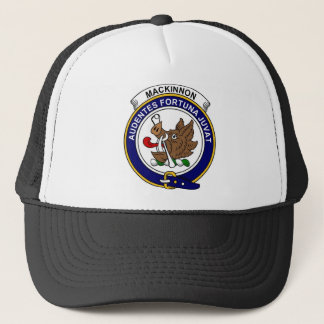 MacKinnon Clan Badge Trucker Hat