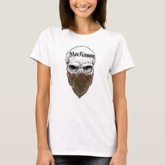 MacKinnon Tartan Bandit T-Shirt