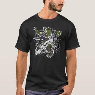 MacLaren Tartan Lion T-Shirt