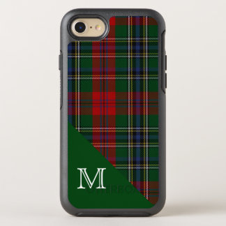 MacLean Plaid OtterBox Symmetry iPhone 8/7 Case