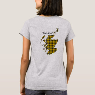 MacLeod Clan Women's T-Shirt