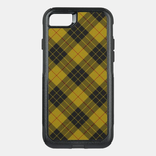MacLeod OtterBox Commuter iPhone 8/7 Case