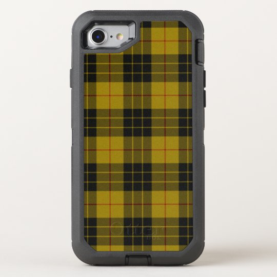 MacLeod OtterBox Defender iPhone 8/7 Case