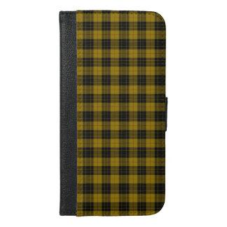 MacLeod Tartan iPhone 6/6s Plus Wallet Case