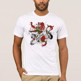 MacNab Tartan Lion T-Shirt