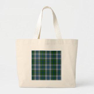 MacNeil / McNeil Clan Dress Tartan Bag