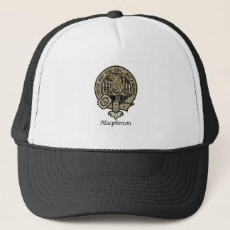 Macpherson Clan Crest Trucker Hat