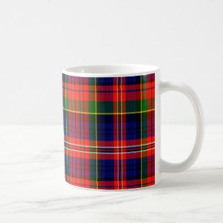 Macpherson Scottish Tartan Coffee Mug