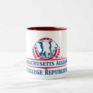 MACR Coffee Mug