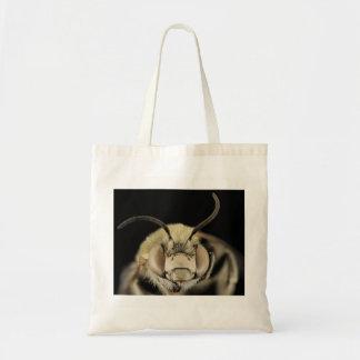 Macro Bee Image