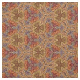 Macro Copper Patina 00162-2 Fabric