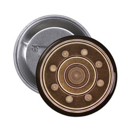 Macro photo of a Hard Disk Drive Pin