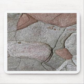 Macro photo of pine bark mouse pad