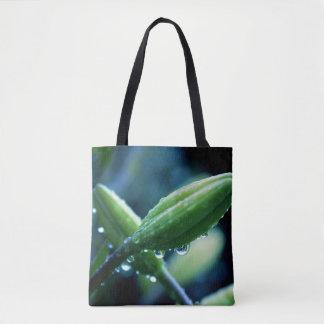 Macro Tote Bag
