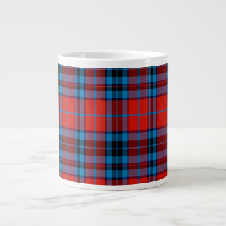 Mactavish Scottish Tartan Giant Coffee Mug
