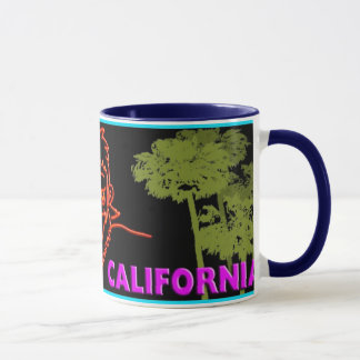 Macvy Los Angeles California Mug! Mug