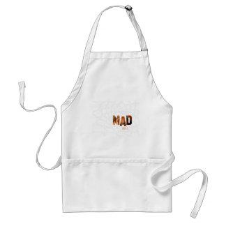 Mad 2011 - Basketball Aprons