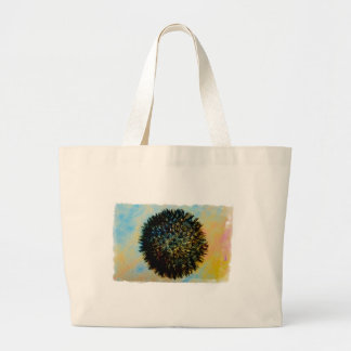 mad 8 ball tote bags