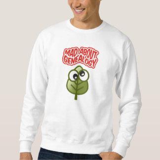 Mad About Genealogy Sweatshirt