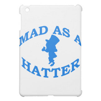 Mad As A Her Cover For The iPad Mini