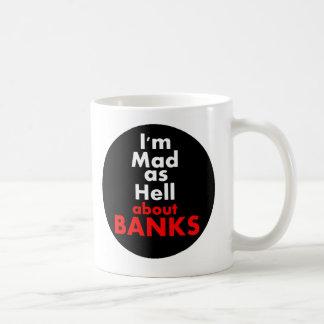 Mad as Hell Coffee Mug