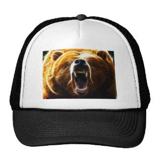 Mad Bear Cap