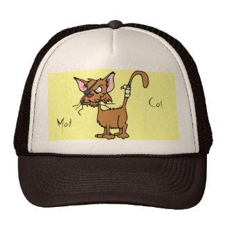mad cat mesh hats