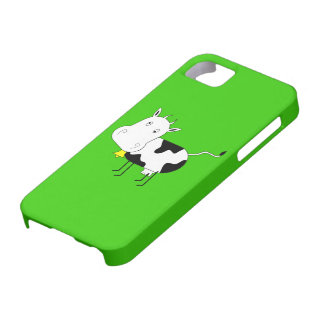 Mad Cow iPhone 5 Cover