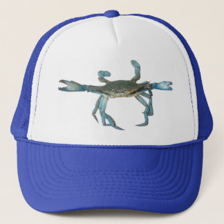 Mad Crab Hat