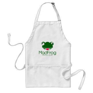 Mad Frog Design Aprons