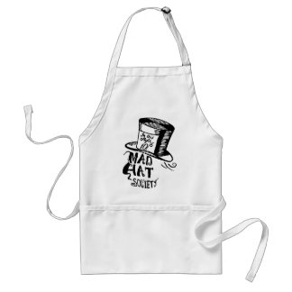 Mad Hat Society Aprons