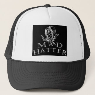 Mad Hatter Ball Cap