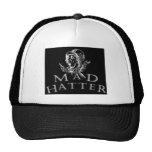 Mad Hatter Ball Cap Trucker Hats
