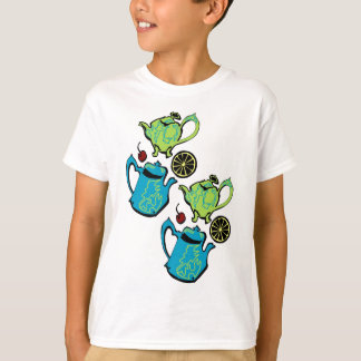 Mad hatter tea party T-Shirt