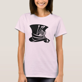 Mad Hatter's Hat Shirt