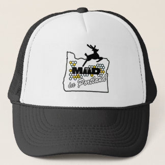 MAD in Portland Hat