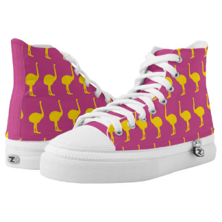 MAD MOA SouthernCross-SmittenBk High Top Shoes