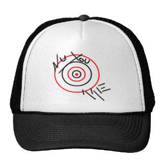MAD MOD GEAR!! MESH HATS
