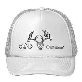 MAD Outfitters European Buck Design Hat