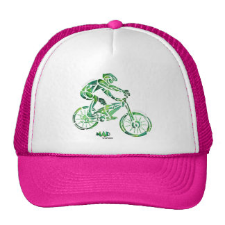 MAD Outfitters Mountain Biking Bike Outdoors Cap