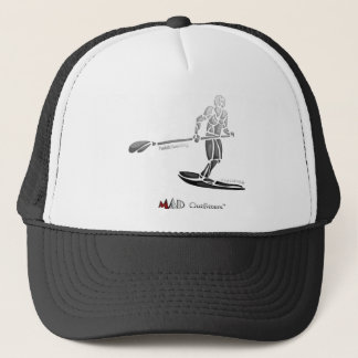 MAD Outfitters Paddle Boarding Guy Design Hat