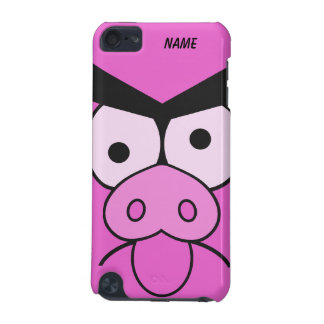 Mad Pig custom cases iPod Touch (5th Generation) Covers